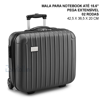 MALA EXECUTIVA PARA NOTEBOOK PERSONALIZADA - MLV92143SP