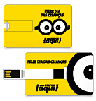PENDRIVE DIVERTIDO 04 GB