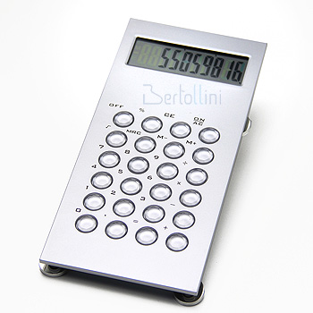 CALCULADORA DIAMANTE - CALC6 - CCL6330