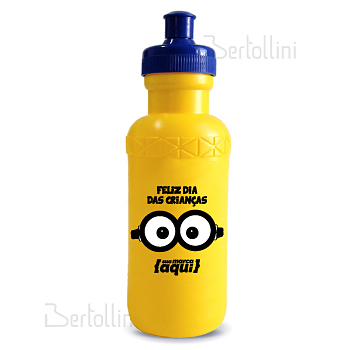 SQUEEZE DIVERTIDO 500 ML - AMSQZ001DIV
