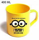 CANECA DIVERTIDA 400 ML